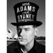 Bryan Adams - Live At The Sidney Opera House