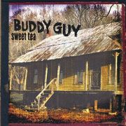 Buddy Guy Sweet Tea - Cd Nacional
