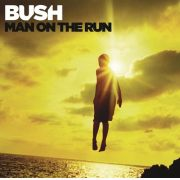 Bush Man On The Run - Bonus Track Cd Importado