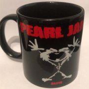 Caneca Pearl Jam