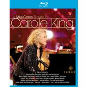Carole King - Musicares Tribute to Carole King - Blu ray