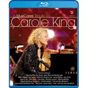 Carole King - Musicares Tribute to Carole King - Blu ray Importado