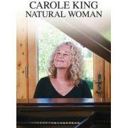 Carole King-Natural Woman - Dvd Importado