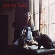 Carole King Tapestry - Cd Importado