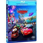 Carros 2 - Blu Ray Duplo - Blu Ray Nacional