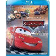 Carros - Blu Ray Em Portugues - Blu Ray Nacional
