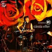 Cassia Eller - Acústico - Cd Nacional