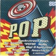 Cd Pop - 2001 - Backstreet Boys - Nsync - Nelly - No Angels - Cd nacional