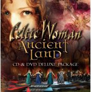 Celtic Woman - Ancient Land - CD+Dvd Importados