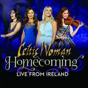 Celtic Woman - Homecoming: Live From Ireland - CD+Dvd Importados