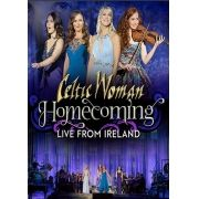 Celtic Woman - Homecoming: Live From Ireland - Dvd Importado