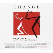 Change - Greatest Hits & Essential Tracks - 2 cds Importados