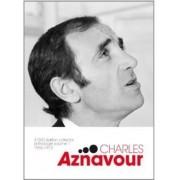 Charles Aznavour - Anthologie Volume 01: 1955-72 -3 PÇs -  Dvd Importado -