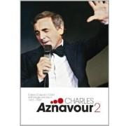 Charles Aznavour - Anthologie Volume 02: 1973-1999 - 3 Pçs - Dvd Importado
