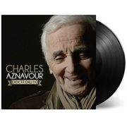 Charles Aznavour -  Collected Gold, Limited Edition, 180 Gram Vinyl - Lp Importado