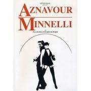 Charles Aznavour-liza Minnelli - Palais Des Congres De Paris