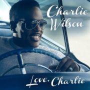 Charlie Wilson - Love,Charlie - Cd Importado