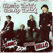 Cheap Trick - Bang Zoom Crazy Hello - Cd Importado