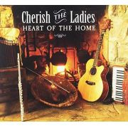 Cherish the Ladies Heart Of The Home Digipack - Cd Importado