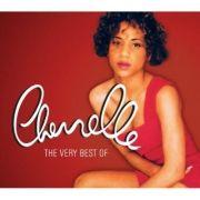 Cherrelle -  Very Best of -  2 Cds Importado