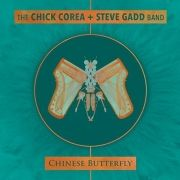 Chick Corea - Chinese Butterfly -  2 Cds Importado