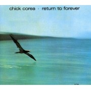 Chick Corea - Return to Forever - Cd Importado