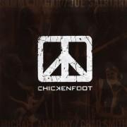 Chickenfoot - Cd Importado
