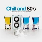 Chill And 80's - Cd Nacional
