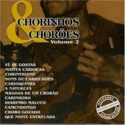 Chorinho e Choroes - Vol 2 Cd Nacional