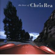 Chris Rea - Best of - Cd Importado