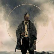 Christian Scott aTunde Adjuah - Ancestral Recall - CD IMPORTADO