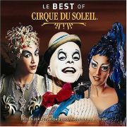 Cirque Du Soleil - Le Best Of - Cd Importado