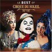 Cirque Du Soleil - Le Best Of - Cd Importado