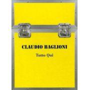 Claudio Baglioni - Tutto Qui - Cd+Dvd Importado
