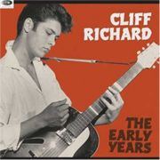Cliff Richard-The Early Years - Cd Importado