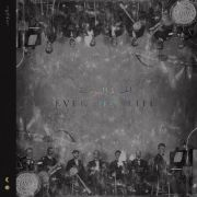 Coldplay Everyday Life 180 Gram Vinyl, Black, Digital Download Card - 2 Lps Importados
