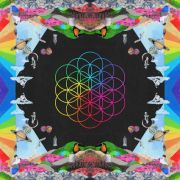 Coldplay - Head Full Of Dreams - Edição Limitada 2 Lps Importado