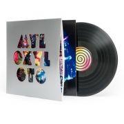 Coldplay - Mylo Xyloto - Lp Importado