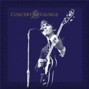 Concert For George - CD + Blu Ray  Importado - 4PC