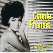 Connie Francis - Collection - Cd Importado