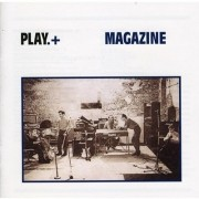 Magazine -   Play - 2 Cds - Cd Importado