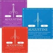 Cordas Augustine - A Terceira é Grátis
