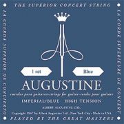 Encordoamento De Nylon - Imperial Blue High Tension - Augustine