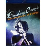 Counting Crows - August Everything After - Blu Ray  Importado