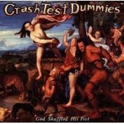 Crash Test Dummies-God Shufflrd His - CD Importado