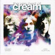 Cream - Very Best of Cream - CD IMPORTADO