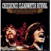 Creedence Clearwater Revival - (CCR) - Chronicle The 20 Greatest Hits - 2 LPs Importado