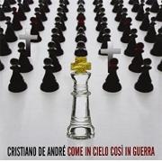 Cristiano De Andre - Come in Cielo Cosi' in Guerra (Special Edition) [Import]- Cd Importado