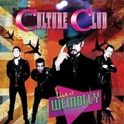 Culture Club - Live At Wembley - Blu Ray + Dvd + Cd  Importado