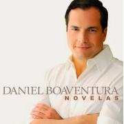 Daniel Boaventura - Novelas - Cd Nacional